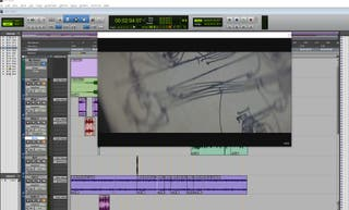 Postproducción Audio para Video