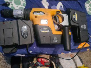 taladro powerplus X016