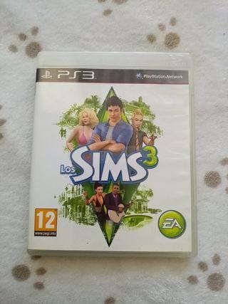 Los SIMS3