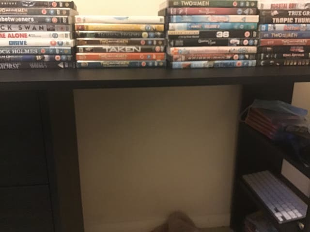 DVDS EVERYWHERE