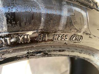 Neumáticos de contacto pirelli