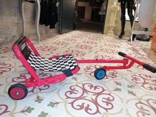 Roller 3 ruedas