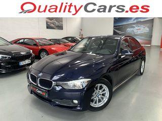 BMW Serie 3 320da 163cv 2013