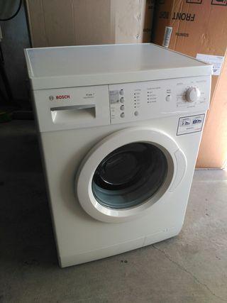 lavadora Bosch 7kg (garantía 6meses)