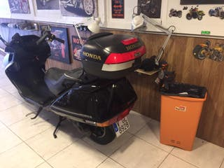 HONDA SPAZIO 250 CC