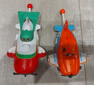 Walkitalkies de juguete Cars