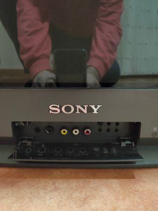 """TV 32"""" SONY con culo"""