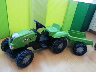 Tractor+remolque
