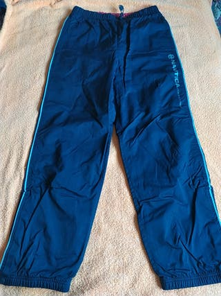 pantalón deportes de vela marca Nautica T-38