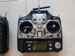 Emisoras radiocontrol