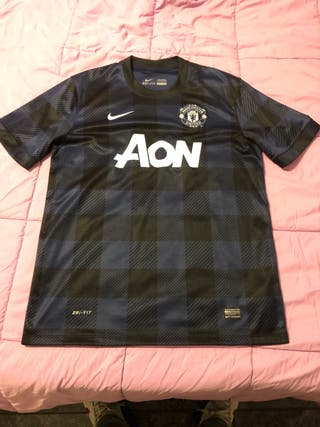 Camiseta Manchester