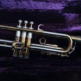 Trompeta 1939 Martin Imperial HANDCRAFT