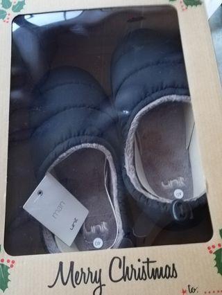 zapatillas casa HOMBRE NUEVAS 40