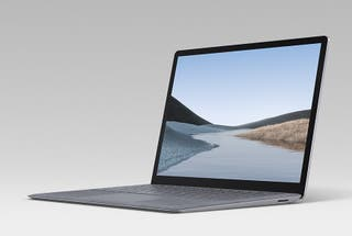 Portatil Microsoft Surface Laptop 3 8+256