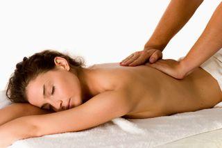 Massatges relaxants i molt sensitius