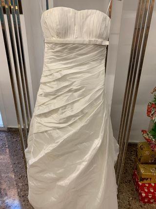 Vestido de novia Alma novia