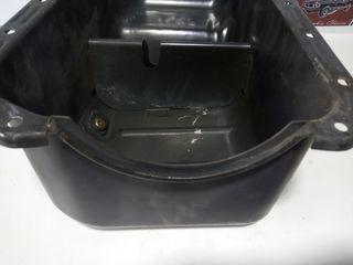 Carter de aceite Seat 127 panda Ibiza motor 903 cc