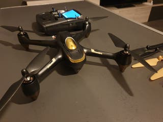 Dron Hubsan H501S X4 Air FPV