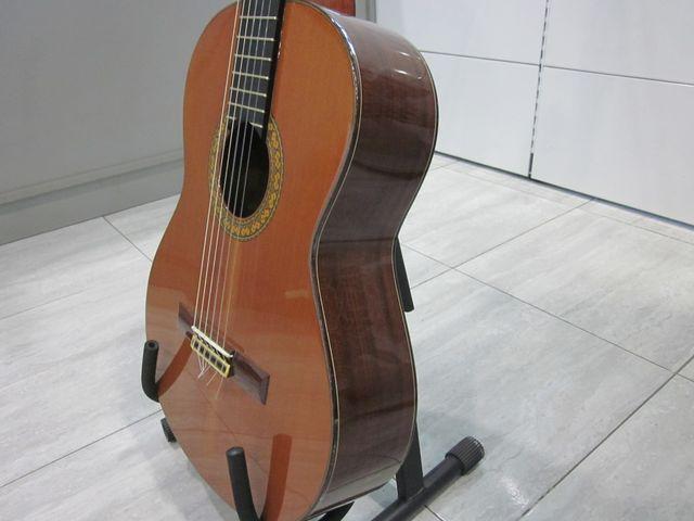 Guitarra española ALHAMBRA 7C