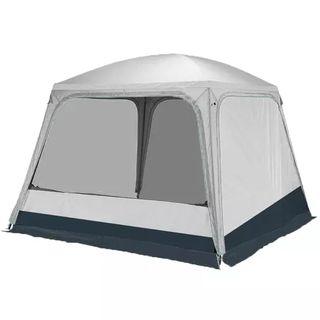 carpa cenador camping