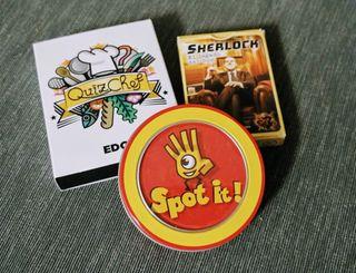 pack juegos