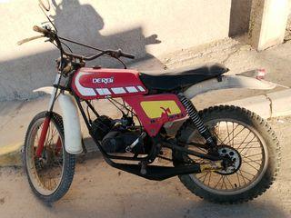 Moto Derbi Diablo 49cc