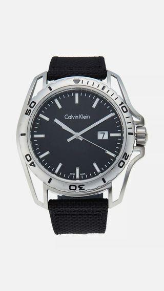 Mens Calvin Klein Earrh Watch K5Y31