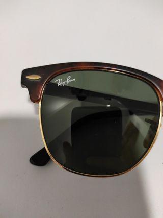 Gafas de sol Ray-Ban clubmaster