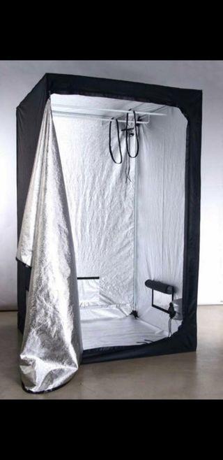 kit armario indoor 600w