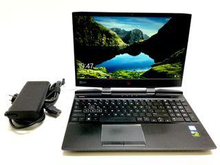 PC PORTATIL GAMING HP OMEN 15-DC0013NS