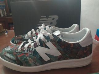Zapatillas New balance 300 edición limitada