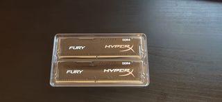 Memoria RAM 8GB DDR4