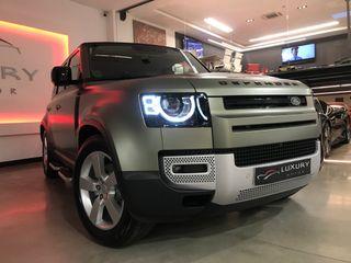 Land Rover Defender SD4 *240cv* FIRST EDITION