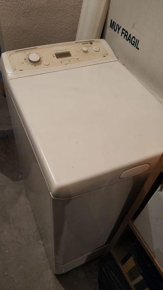 secadora sin necesidad de instalación de desagüe