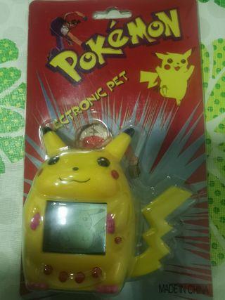 Antiguo Pokemon tamagotchi