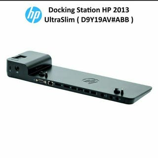 docking station HP 2013 Ultraslim D9Y32AA