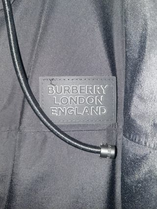 Chaqueta burberry