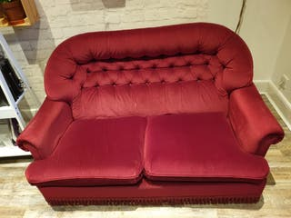 Sofa in a really good state
