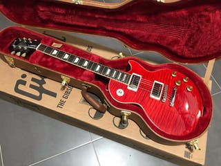 Guitarra Gibson Les Paul Traditional 2019