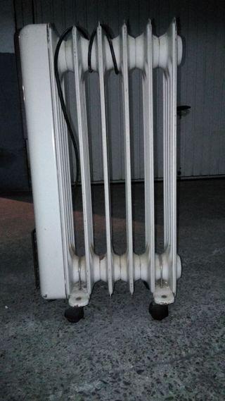 Calefactor-Radiador