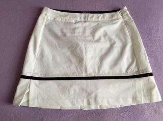 Falda de tenis o padel Adidas, talla S. Nueva