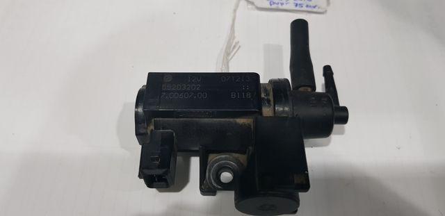 Traductor presion de turbo 5520320 Fiat croma