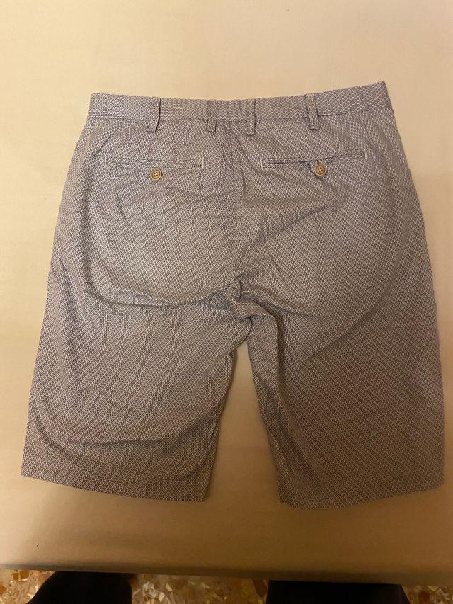 Bermudas Zara
