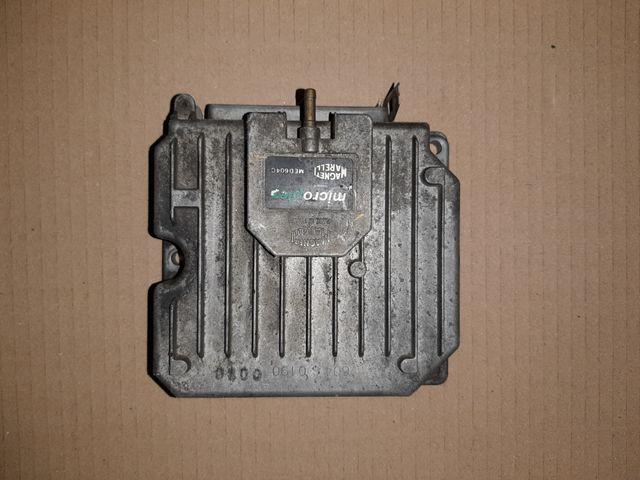 centralita encendido MED604C fiat uno turbo