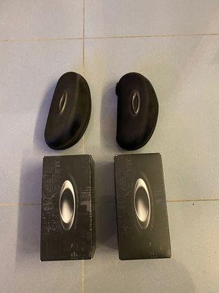 Gafas Oakley Radar EV XS 2 modelos