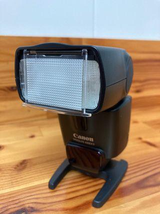 Canon Flash SpeedLite EX II