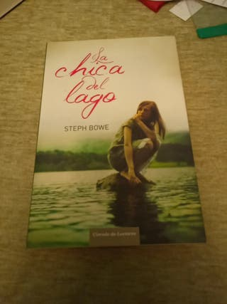 La chica del lago de Steph Bowe