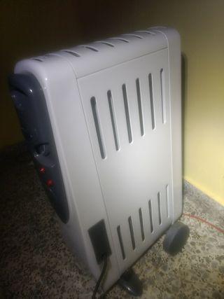 radiador Taurus