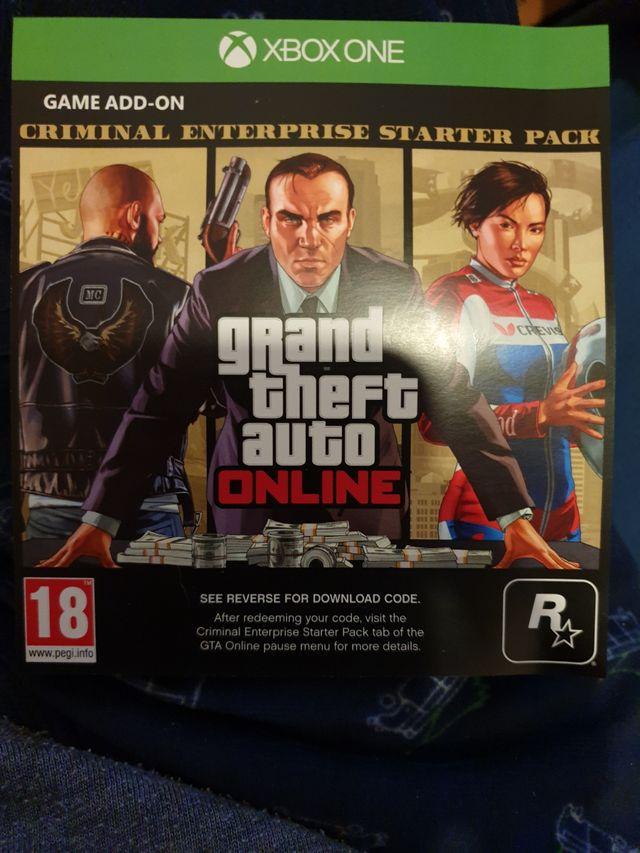 gta 5 starter pack download