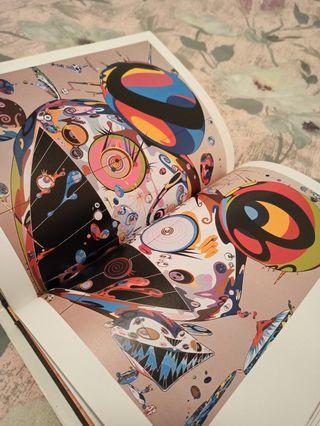 Libro Warriors of art artistas japoneses